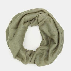 Green Wide Headband